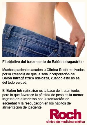 Balón-Intragástrico-Clinica-Roch-Sevilla