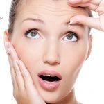 contaminación de la piel